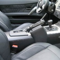 KUDA 핸드폰거치대 BMW Z4 since 2003 [092435]